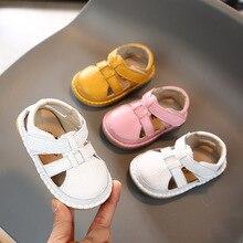 2020 Summer Baby Girls Boys Sandals Infant Toddler Shoes Sof