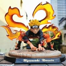 Birthday Gifts Anime Naruto Sabaku Gaara Obito Figure Action Toys