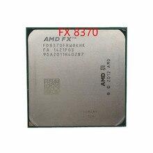 Gratis Verzending Originele Amd Cpu Amd FX 8370 Fx 8370 AM3 + Acht Core 4.0GHZ4.3 16Mb 125W