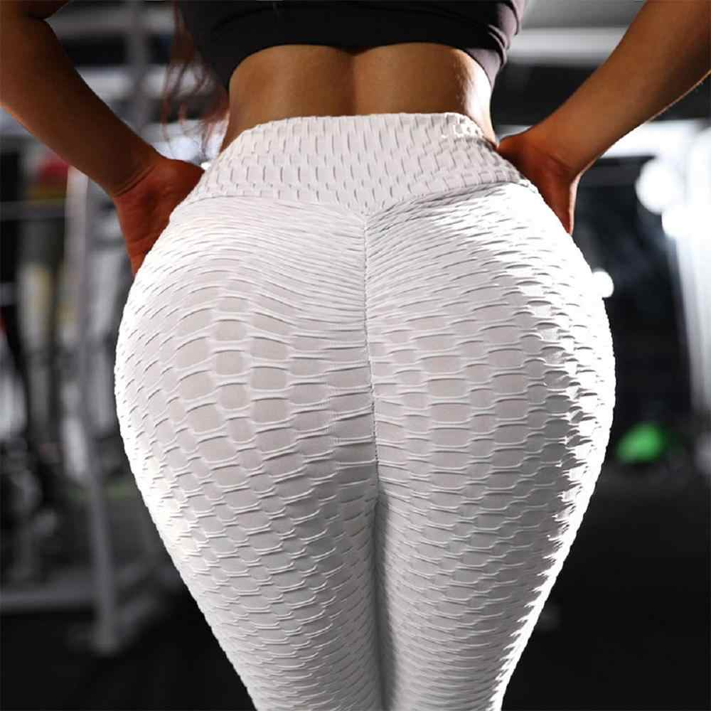 Push Up Sexy Booties Yoga Broek Hoge Taille Tummy Controle Vrouwen Gym Leggings Sport Panty Lulu Leggings Gym Trainingspak
