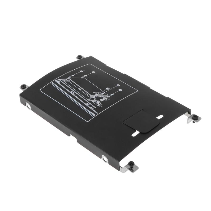 HP ProBook 4730s Genuine Laptop Hard Drive Caddy Connector /& Screws