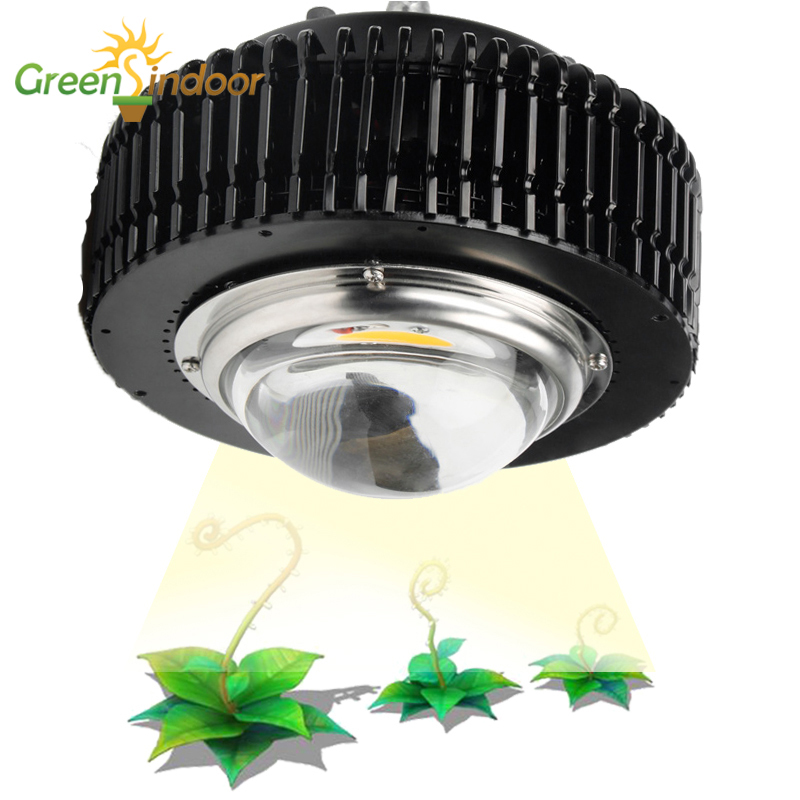 100W Full Spectrum COB LED Grow Plant Light 3500K Phyto Lamp CXB3590 CXB2530 Growing Fito Indoor Fitolampy LED Growth For Seed