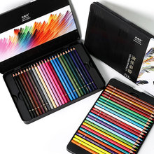 CHENYU120 Colors Wood Colored Pencils Lapis De Cor Oil Sketch Pencil For School Professional Color Pencil Drawing Art Supplies