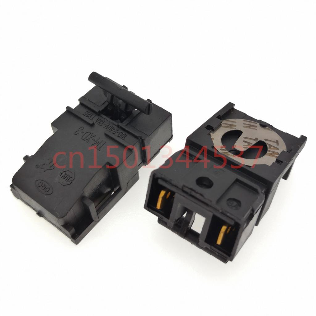 1PCS Electric Kettle Thermostat Temperature Controller Switch TM-XD-3 100-240V 13A T125