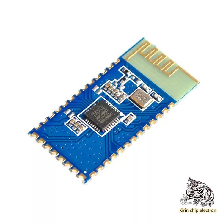 5PCS/LOT SPP-C Bluetooth Serial Adapter Module Group From Machine 51 Microcontroller Communication Instead Of HC-05/06
