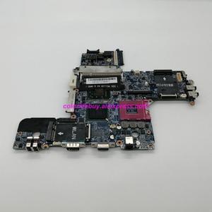Image 5 - Genuine CN 0DT781 0DT781 DT781 LA 3301P GM965 DDR2 Laptop Motherboard Mainboard for Dell Latitude D630 Notebook PC