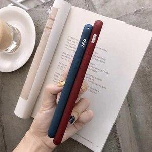 Сердце Цвет ТПУ чехол для samsung Galaxy Note 10 9 8 Pro A50 A30 A40 A10 A20 A70 M10 M20 M30 A7 A8 J6 J8 2018 A750 J4 Plus