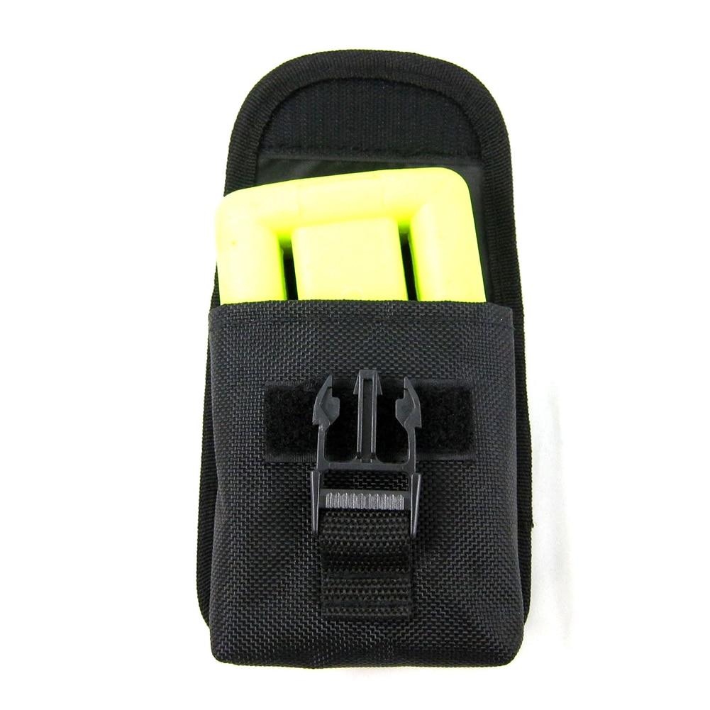 MrY Diving Pocket Outdoor Multi-function Pocket Key Bag Military Pendant Mobile Phone Bag Diving Belt Accessories