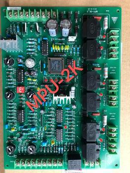 Medium Frequency Furnace Control Board Mpu-2fk Power Supply Circuit Board