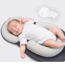 Переносная детская кроватка новорожденных безопасный комфорт хлопок кровать путешествия складная кроватка для младенца младенческой