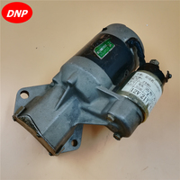 Dnp 12 v 21 t motor de arranque apto para nissan bluebird quest van 3.5l 2004-2006