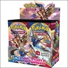 Pokemon TCG: Sword & Shield Booster Display Box (36 Packs) 1