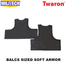 Briefcase Bulletproof-Plate Ballistic-Panel Body-Armor BALCS Inserts Backpack HG2 MILITECH