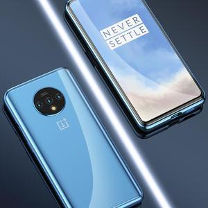Oneplus 7T Magnetic Case 360 F