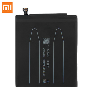 Image 3 - แบตเตอรี่เดิมBN41 BN43 BM47สำหรับXiaomi Redmiหมายเหตุ4 Hongmi Note4 Pro Note4X MTK Helio X20 Redmi 3 3S Mi5X Mi Note2 BN31 BN45