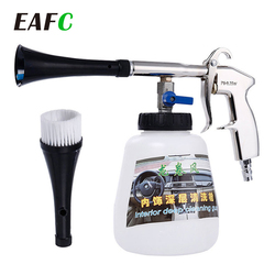 Car High Pressure Washer Automobiles Water Gun Car Dry Cleaning Gun Deep Clean Washing Accessories Tornado Cleaning Tool Styling