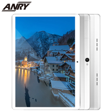 ANRY 4G Tablet 10 Inch New Design Pc Android 7.0 Octa Core LTE Mobile Phone Call Dual SIM WiFi 2MP+5MP Cameras