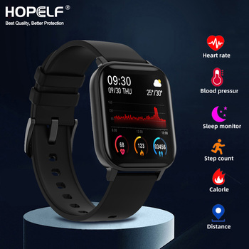 Smartwatch Android for IOS Bluetooth