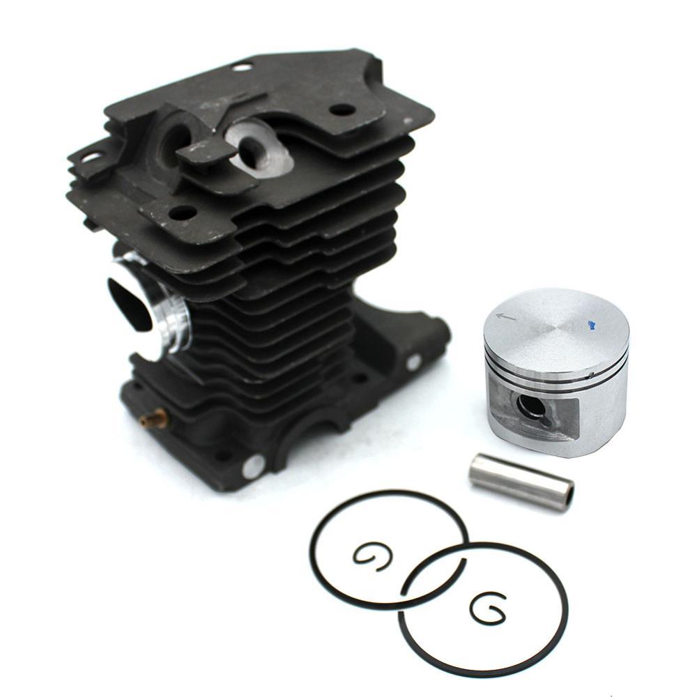 1133 1200 020 1203 020 Kit Piston Cylinder Stihl MS270C PN 46mm MS270 NiKasil Big Bore For 1133 Chainsaw