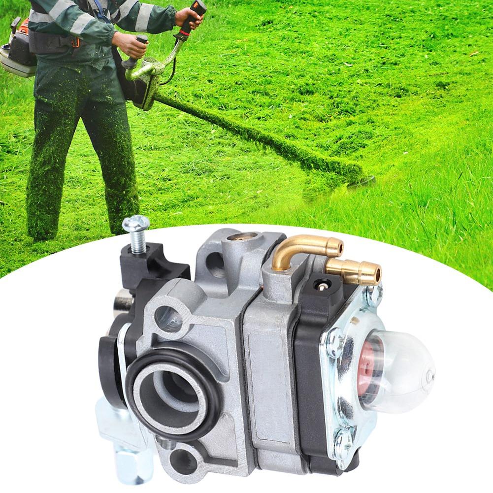 Grass Trimmer Carburetor Accessory Lawn Mower Kits Tool Huasheng 139FA H119 26cc
