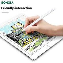 Стилус для ipad pro ручка сенсорного экрана mini рисования планшета