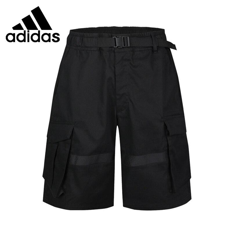 Original New Arrival  Adidas UB SHR CARGO Men's Shorts Sportswear