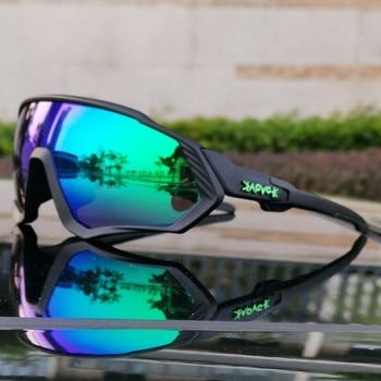 Equitação ciclismo óculos de sol mtb polarizado esportes óculos de ciclismo óculos de bicicleta de montanha 26