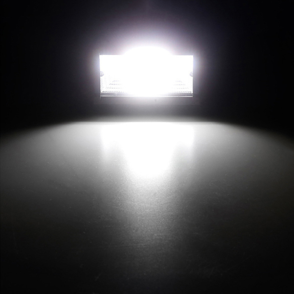 Barra de luz/Luz de trabalho