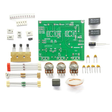 DIY KITS QRM Eliminator X Phase 1MHz to 30MHz HF bands for Radio, remove Interfering signal Ham Radio Amplifier