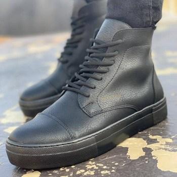 Buty Minea na buty męskie męskie buty zimowe moda śniegowe buty Plus rozmiar zimowe trampki kostki męskie buty zimowe buty obuwie męskie podstawowe buty buty męskie 2020 buty zimowe dla mężczyzn Hombre Chekich CH029 tanie i dobre opinie TR (pochodzenie) Sztuczna skóra ANKLE Mieszane kolory Dla dorosłych Wiosna jesień Med (3 cm-5 cm) Lace-up Pasuje prawda na wymiar weź swój normalny rozmiar