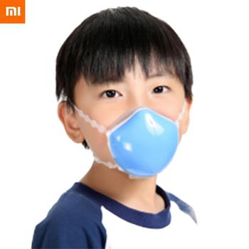 In Stock Xiaomi Q8S Electric Child Mask ADustproof Filter Activated Carbon цена 2017