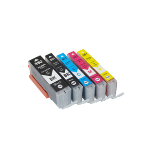 Image 3 - PGI550 잉크 카트리지 pgi550 PGI 550 CLI 551 Canon PIXMA MG5450 MG5550 MG6350 컬러 잉크젯 프린터 용