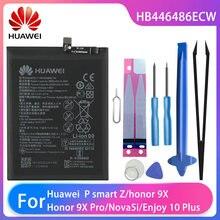 Аккумулятор huawei p smart z/honor 9x/honor 9x pro/nova5i/enjoy