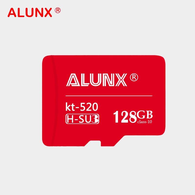 Memory Card 128GB 64GB 32GB 16GB 8GB Mobile Phone High Speed Tarjeta Micro SD TF Microsd Card Cartao De Memoia Adapter