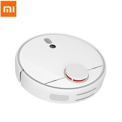 Xiaomi Mi Robot Vacuum Cleaner 1S for Home Automatic Sweeping Charge Smart Planned LDS WIFI Mijia APP Control Dust Cleaner