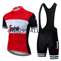 2020 летняя велосипедная майка с коротким рукавом, набор велосипедная дышащая велосипедная одежда, Майо Ropa Ciclismo Uniformes 9D гелевая подкладка