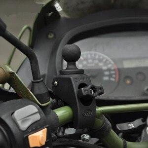 Image 2 - ヘビーデューティタフ爪 Calmp とマウント 1 インチ直径ための RAM マウント携帯電話移動プロオートバイ