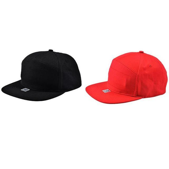 LED Hip Hop Hat 1