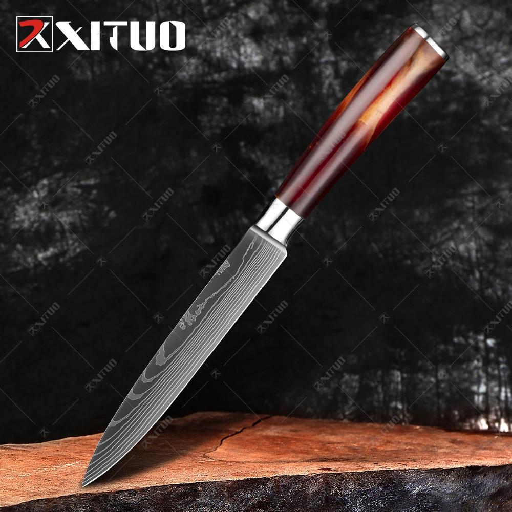 5 in Utility knife