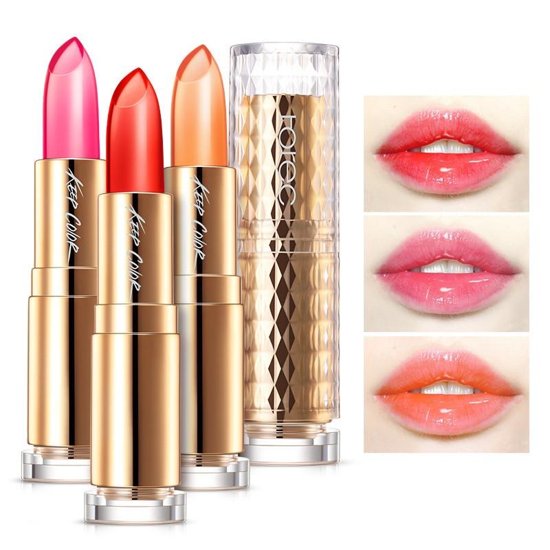 BIOAQUA Heißer Schönheit Matte Lippenstift wasserdichte langlebige feuchtigkeitsspendende make up Lip blume Fräulein Rose Flüssigkeit lippenstift marke Make-Up