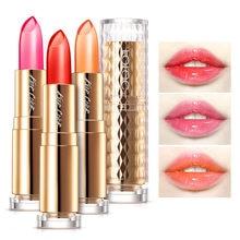 BIOAQUA – rouge à lèvres mat, waterproof, hydratant, longue durée, liquide de marque, fleur Miss Rose