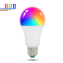 E27 led bulb 220 LED RGB lamp 5w 10w 15w dec bombillas lampada Dimmable 16 color 24 with keys  remote control Memory bulb hotook led bulbs lamp e27 lampada light 3w 5w 10w rgb dimmable lighting bombillas lamparas ampoule spotlight ball remote control