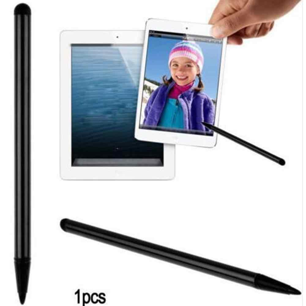 البلاستيك شاشة تعمل باللمس المقاومة القلم اللوحي المقاومة القلم الهاتف المحمول المقاومة القلم المقاومة السعة ثنائي الاستخدام القلم