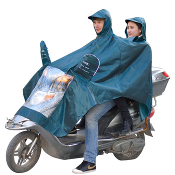 Waterproof Raincoat Women Outdoors Poncho Overall Raincoat Lightweight Stylish Reusable Impermeable Rain Coat Girls OO50YY