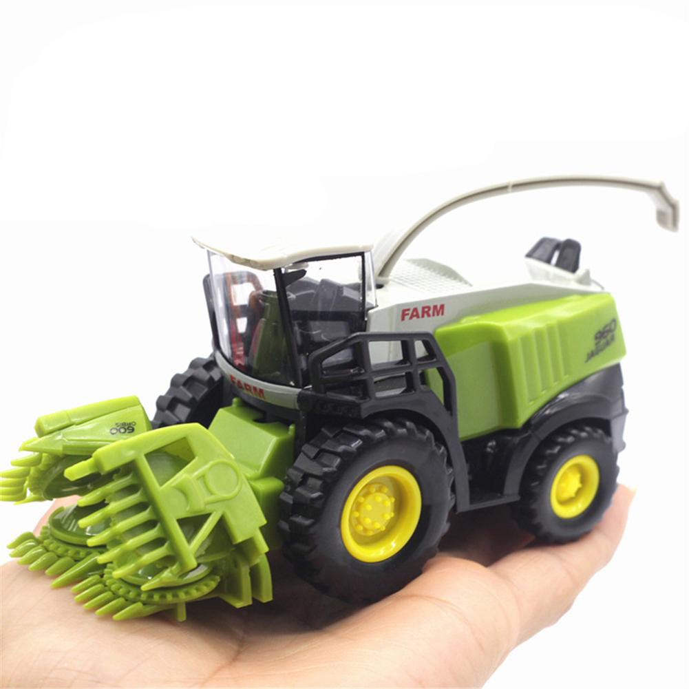 1:32 ROS Super Combine Harvester Fendt IDEAL 9T Agromais SAMMELEDITION XI //Maize