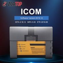 ICOM NEXT ICOM A2+ B+ C ICOM для BMW для Rolls-Royce для Mini Cooper wifi диагностический инструмент новейшее программное обеспечение v2019.12 инструмент для программирования