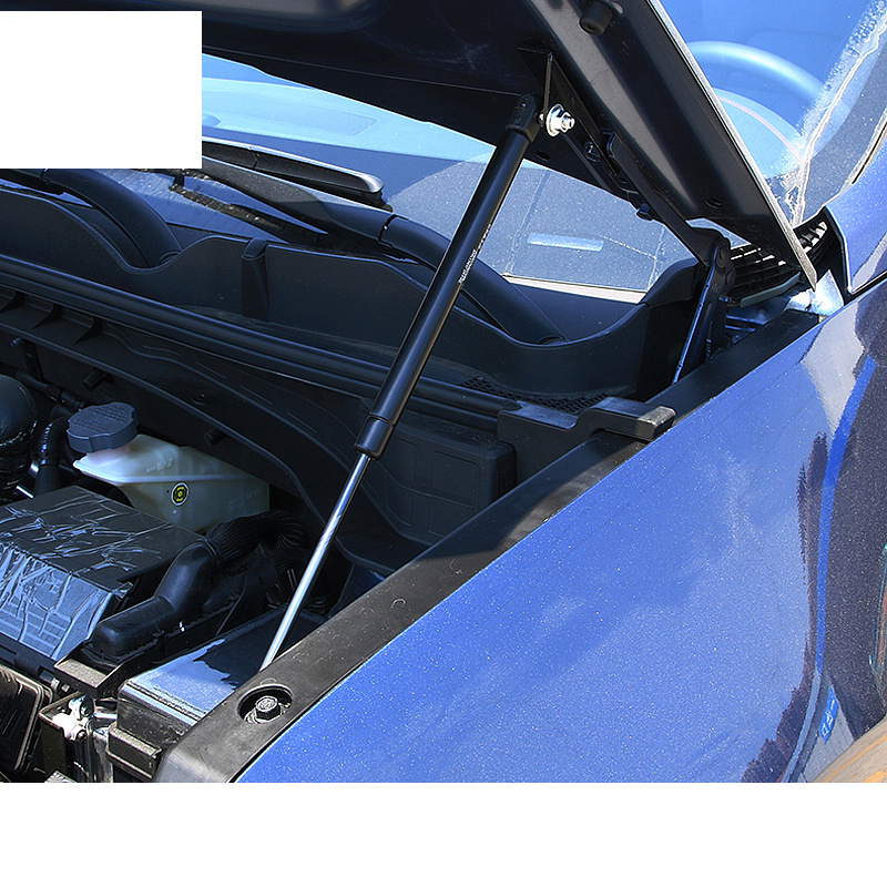 Lsrtw2017 Car Engine Hood Hydraulic Rod for Kia Kx5 Sportage Forte Rio 2016 2017 2018 2019 2020 Interior Mouldings Accessories in Interior Mouldings from Automobiles Motorcycles