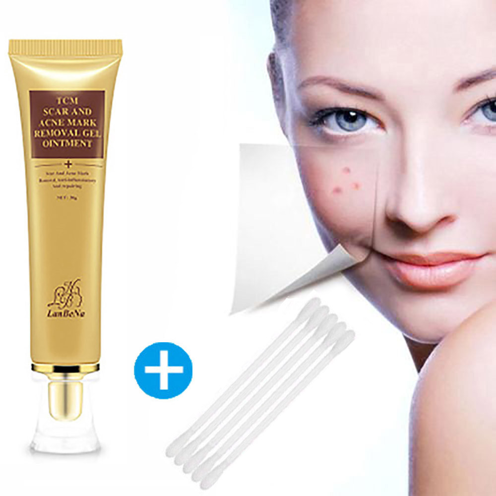 30ml High Quality Acne Scar Removal Cream Skin Repair Face Cream