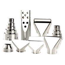 1pcs Heat Gun Nozzles Electric Kit Heat Air Guns Nozzles Hot Air Gun Accessories Diameter 35mm for DIY Shrink Wrap