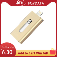 Dropshipping USB Flash Drive For iPhone X/8/7/7 Pl